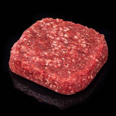 steak haché à griller