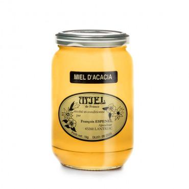 Miel acacia 500 g