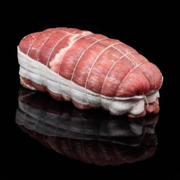 Poitrine de Porc farcie